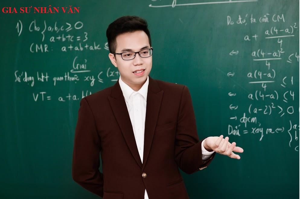 tuyển giáo viên dạy toán tại quảng nam