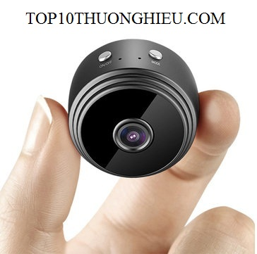 Camera Mini Ngụy Trang