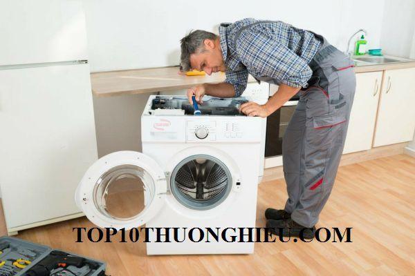 Các công ty sửa máy giặt chuyên nghiệp tại tphcm