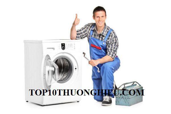 Các công ty sửa máy giặt tại nhà tphcm