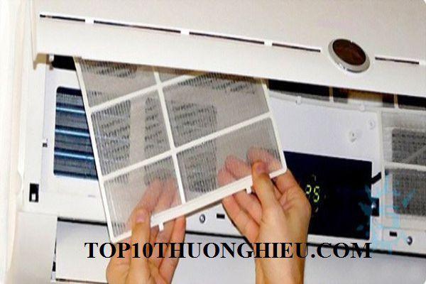 Top 10 công ty tháo lắp máy lạnh uy tín
