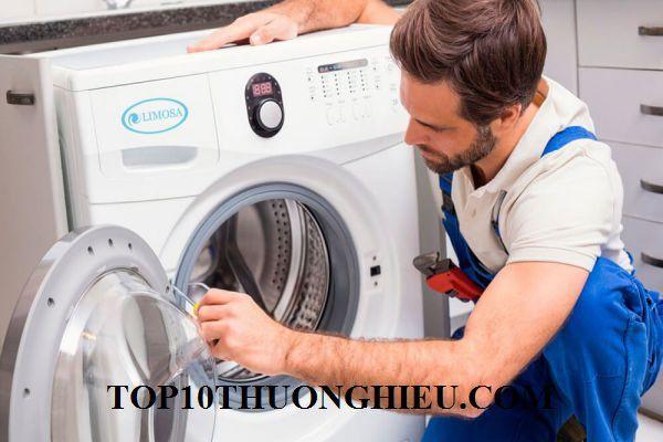 vệ sinh máy giặt chuyên nghiệp